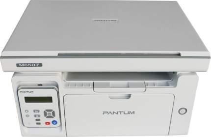 Лазерное МФУ Pantum M6507 Grey