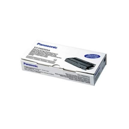 Контейнер для отработанного тонера Panasonic KX-FAW505A