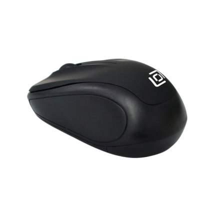 Беспроводная мышь Oklick 665MW Black