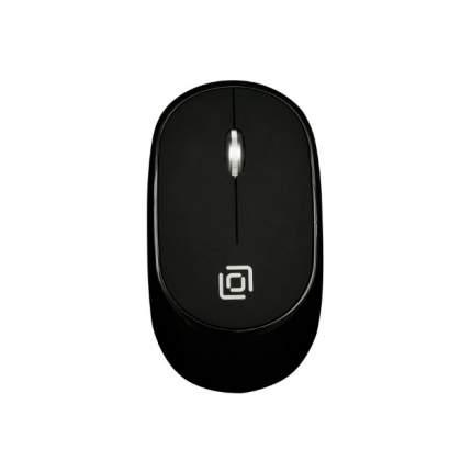 Беспроводная мышь Oklick 535MW Black