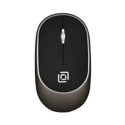Беспроводная мышь Oklick 535MW Black/Grey