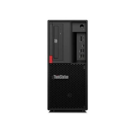 Системный блок мини Lenovo ThinkStation P330