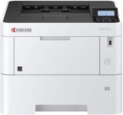 Лазерный принтер Kyocera P3145dn White/Black