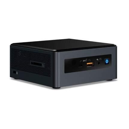 Системный блок мини Intel L10 BXNUC8i7INHPA2