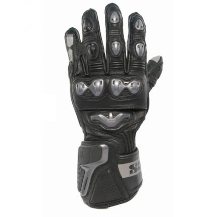 Мотоперчатки IXS RS-100 X40444 003 Black L