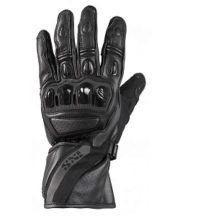 Мотоперчатки IXS Sport LD Novara 3.0 X40451 003 Black XL