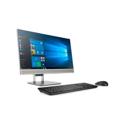 Моноблок HP EliteOne 800 G5 (7QN50EA) Silver