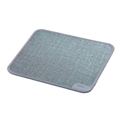 Коврик для мыши Hama Textile Design Grey