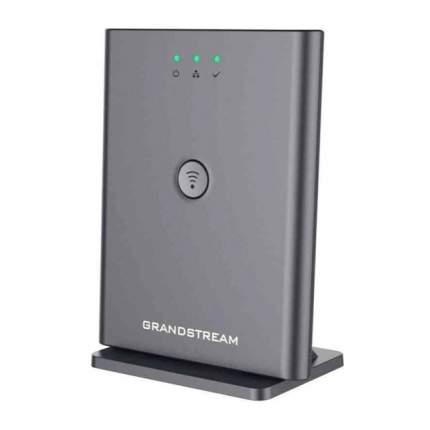 Базовая станция IP Grandstream DP752 Black