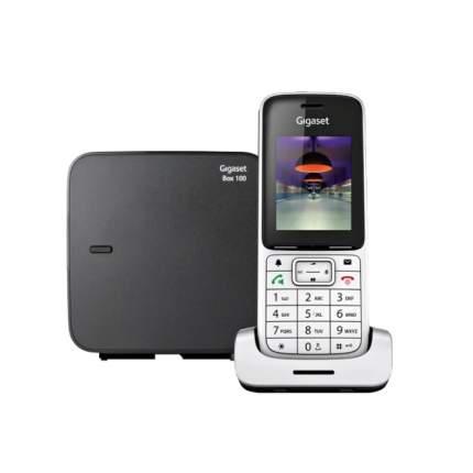 Телефон Gigaset Gigaset SL450 SYS