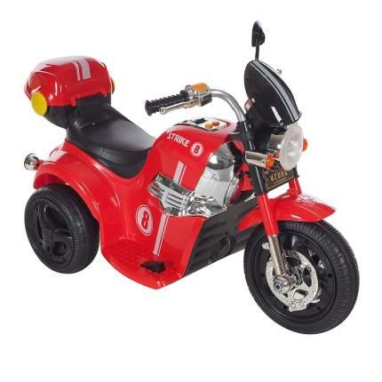 Электромотоцикл Aim Best MD-1188 Red/Красно-Черный