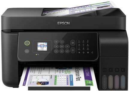 Струйное МФУ Epson L5190