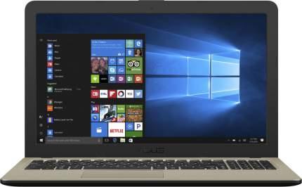 Ноутбук ASUS R540UB-DM1767T (90NB0IM1-M25440)