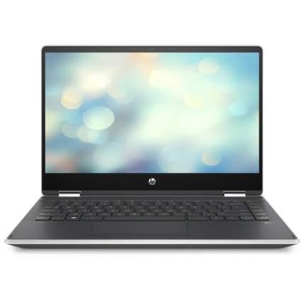 Ноутбук-трансформер HP Pavilion x360 14-dh1011ur 1E1V2EA