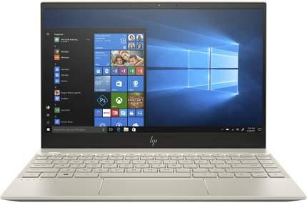 Ультрабук HP ENVY 13-ba0001ur (1E1U4EA)