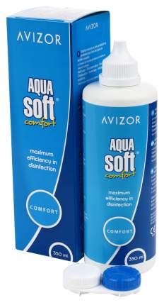 Раствор Avizor Aqua Soft 350 мл