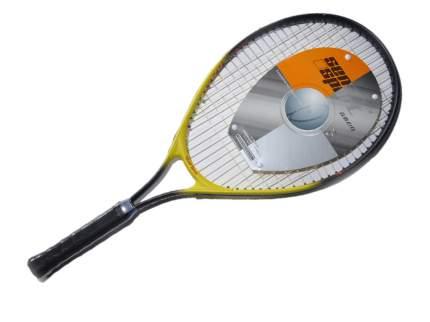 Ракетка для большого тенниса Sen Sport SE456 желтая