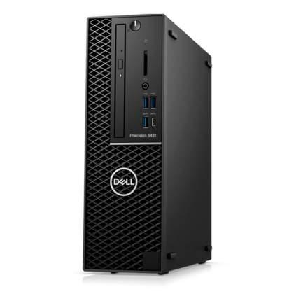 Системный блок мини Dell Precision 3431