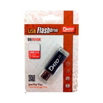 USB-флешка Dato DS7012 64GB Black (DS7012K-64G)
