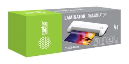 Ламинатор Cactus CS-LAB-A4400