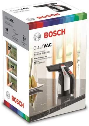 Стеклоочиститель Bosch GlassVAC Solo Grey/Blue