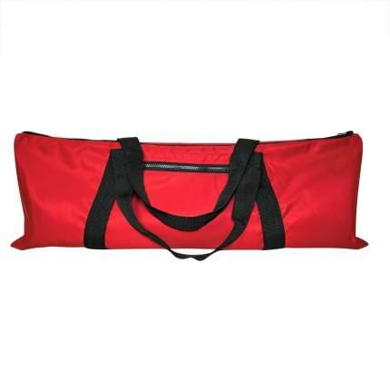 Сумка для йоги RamaYoga Urban Yoga Bag, красный