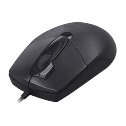 Мышь A4Tech OP-730D Black