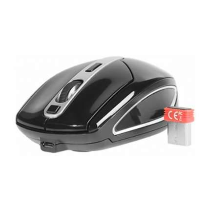 Беспроводная мышь A4Tech G11-590FX-1 Black/Silver