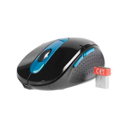 Беспроводная мышь A4Tech G11-570FX Black/Blue