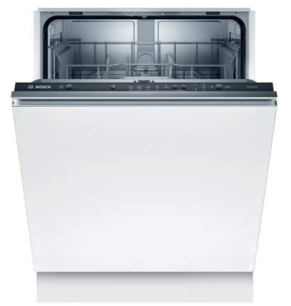 Встраиваемая посудомоечная машина Bosch Serie | 2 SMV25BX01R