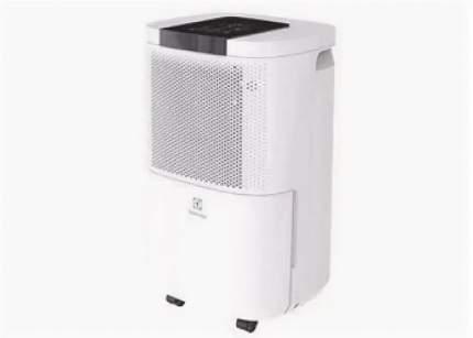Осушитель воздуха Electrolux EDH-12L White