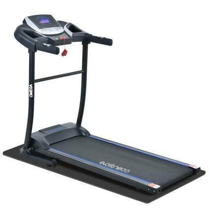 Беговая дорожка Evo Fitness Omega