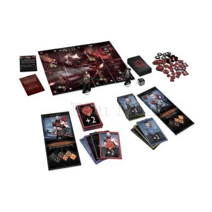 Настольная игра Lavka Games God of war, на русском