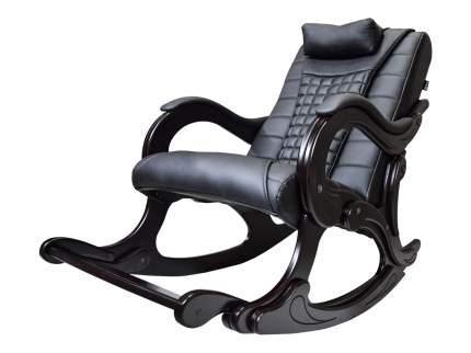 Массажное кресло Ego Wave EG2001 anthracite