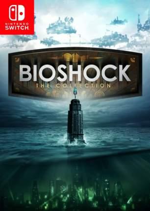 Игра Bioshock The Collection для Nintendo Switch