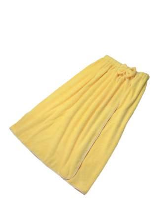 Юбка для сауны DeНастия Q000001 8250 жёлтый