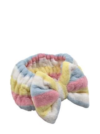 Повязка для волос 9х45 см, разноцветный DeНАСТИЯ 8254 Q000013