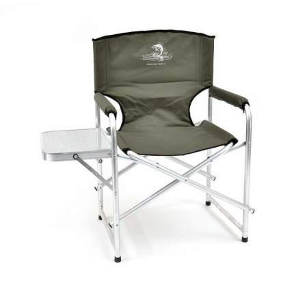 Кресло НПО Кедр AKS-05 зеленое