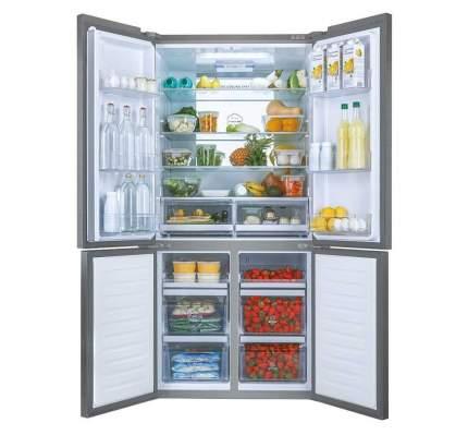 Холодильник Haier HTF-610DM7RU