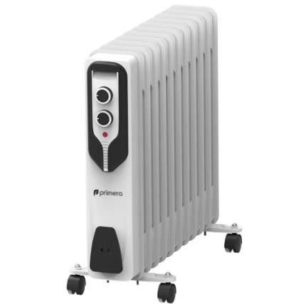 Масляный радиатор Primera  ORP-1125-YMC белый