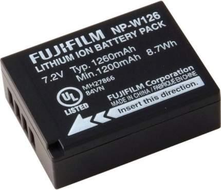 Аккумулятор Fujifilm F NP-W126S C