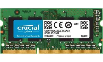 Оперативная память Crucial CT102464BF186D