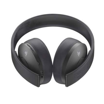 Беспроводные наушники Sony Gold Wireless Headset The Last Of Us Part II: Limited Edition