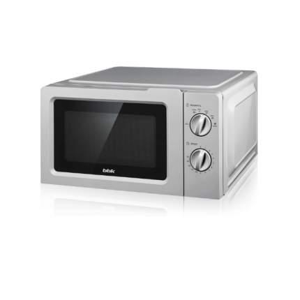 Микроволновая печь соло BBK 17MWS-784M/B Silver