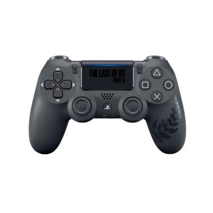 Геймпад Sony DualShock v2 The Last Of Us II: Limited Edition (CUH-ZCT2E)