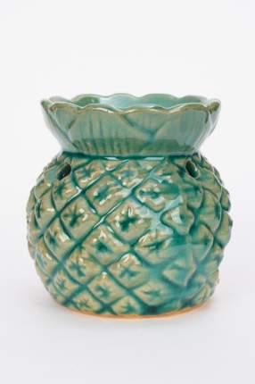 Аромалампа Гифтман керамическая Ананас, 7,5 см