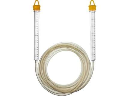 Гидроуровень с усиленной измерительной колбой большого размера, 6 мм, 7 м