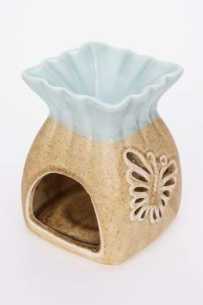 Аромалампа Гифтман керамическая Бабочка, 8х10 см