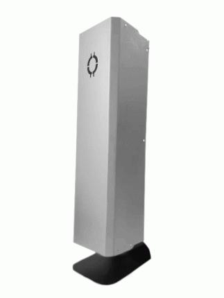 Бактерицидный рециркулятор воздуха Север 1-15 светло-серый