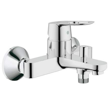 Смеситель для ванны Grohe BauLoop 23341000 хром